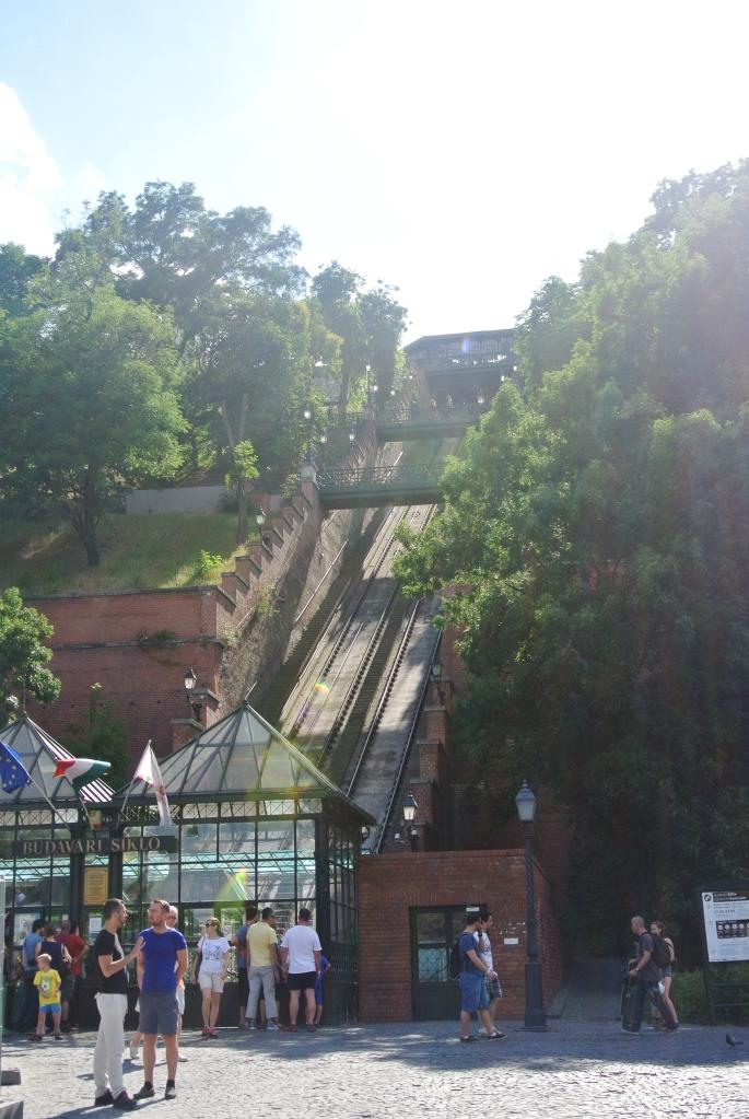 venicular railway