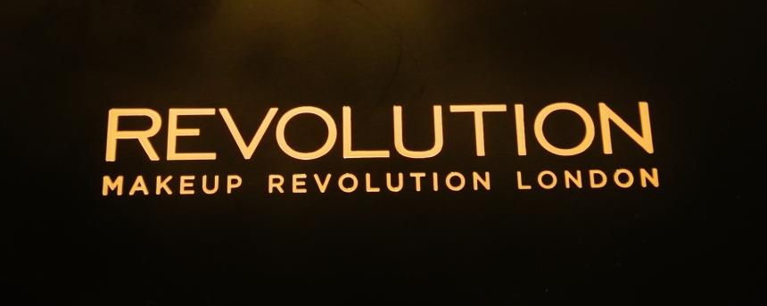 Makeup Revolution 2