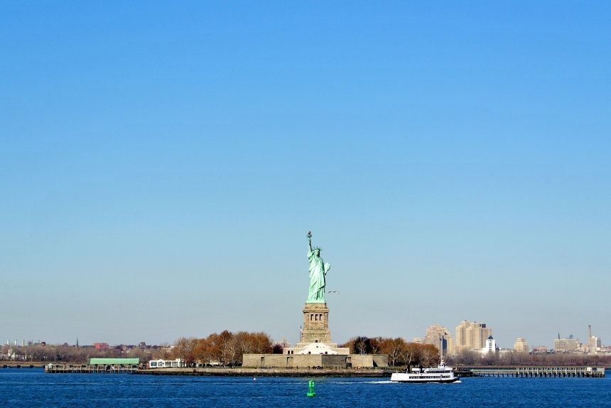 Statue of Liberty (2)