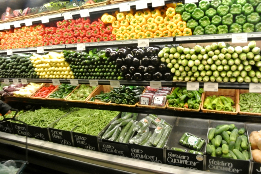 New York Food Market (3)