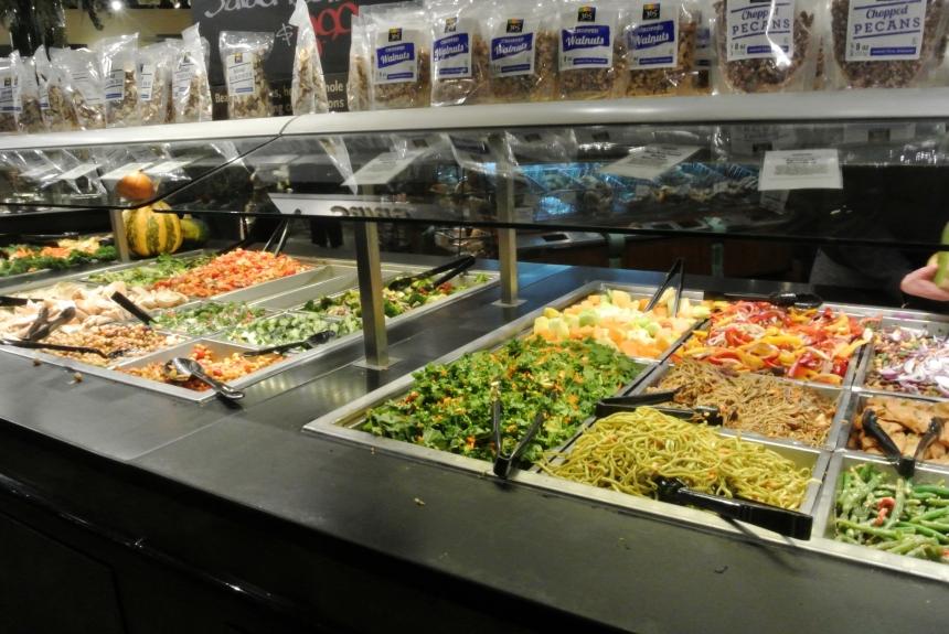 New York Food Market (4)