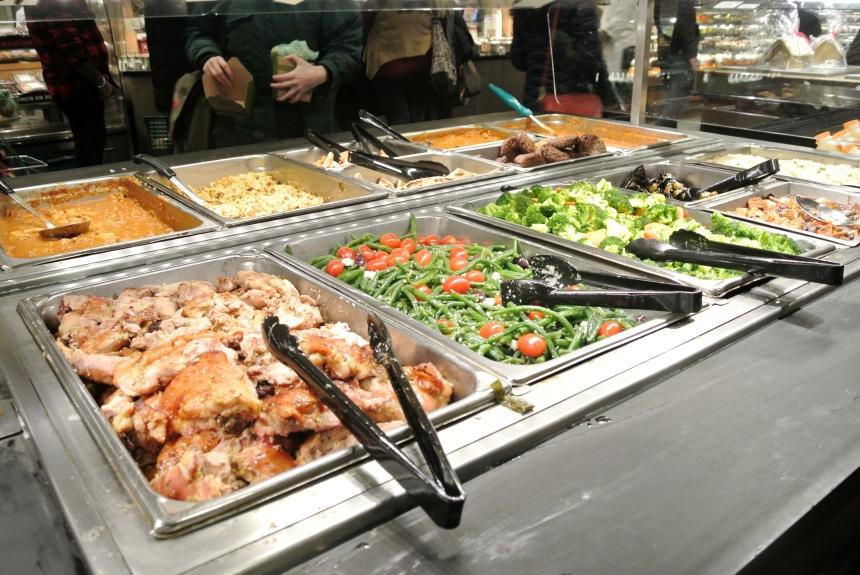 New York Food Market (6)