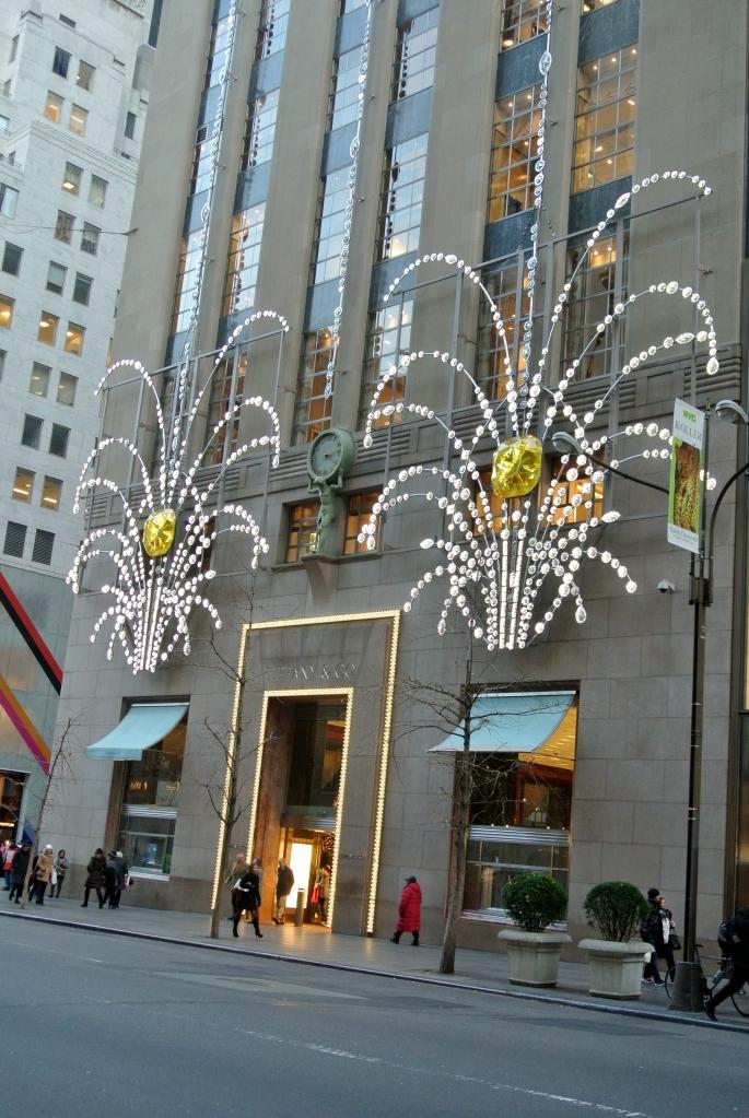 New York Tiffany's (2)