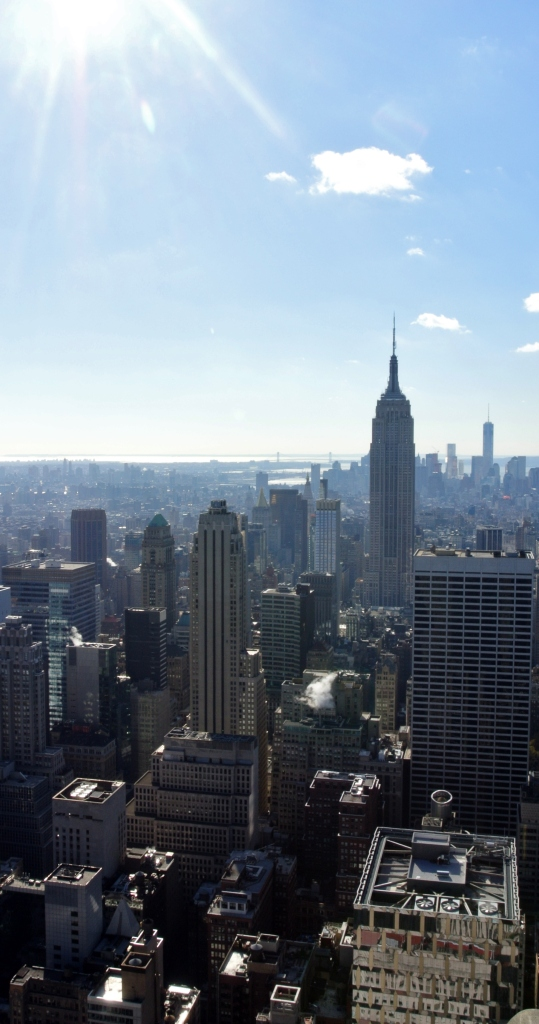 Top of the Rock (2)