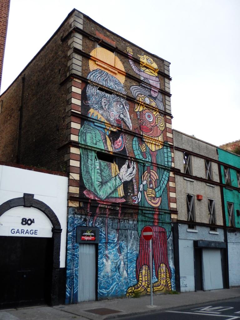 Dublin (91)